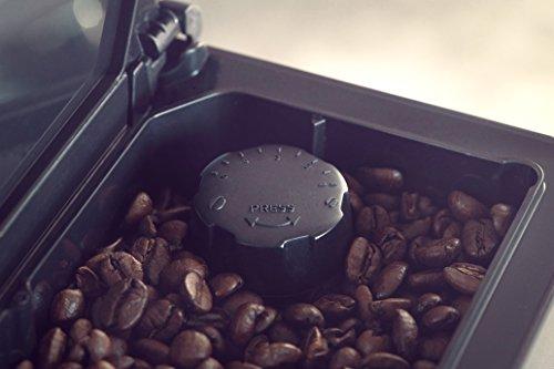 Philips 5000Serie ep5365/10–Cafetera automática (recipiente para