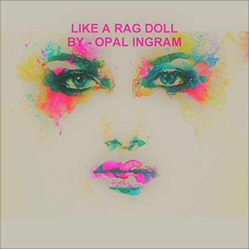 Like a Rag Doll audiobook cover art