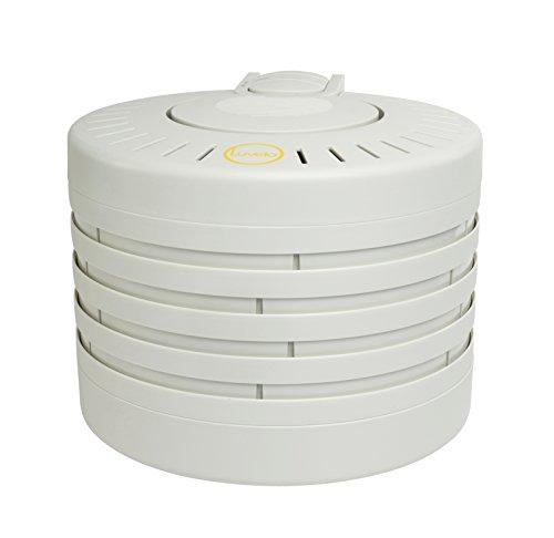 Luvele Flow Dörrautomat, Dörrgerät, Beef Jerky Apparat, BPA-frei