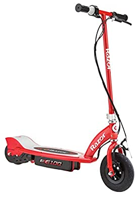 Razor E100 foldable electric scooter