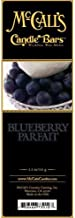 product image for McCall's Country Candles Candle Bar 5.5 oz. - Blueberry Parfait