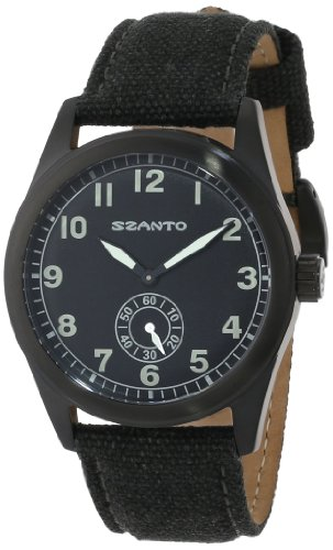 Montre Hommes - Szanto - SZ 1001