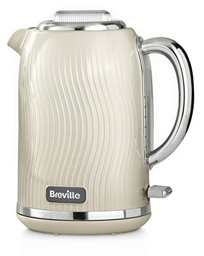 Breville VKT091 Flow Collection Cream Jug Kettle