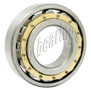 N211M Cylindrical Roller Bearing 55x100x21 Cylindrical Bearings VXB Brand
