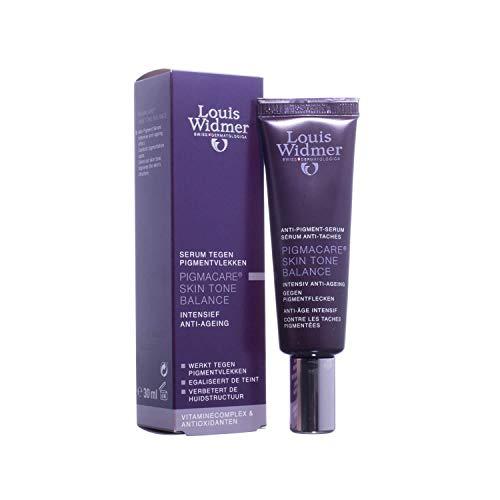 Widmer Pigmacare Skin Tone Balance leicht parfürmiert, 30 ml