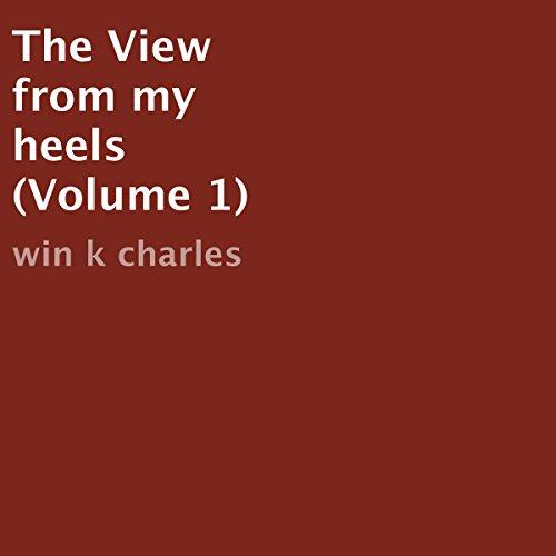 The View from My Heels, Volume 1 Titelbild