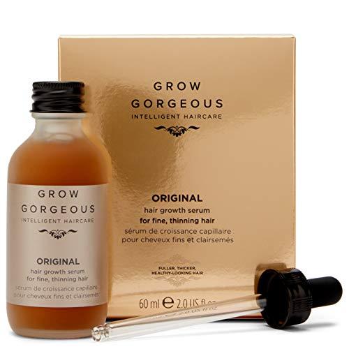 Grow Gorgeous Original Haarwachstum Serum, 60 ml