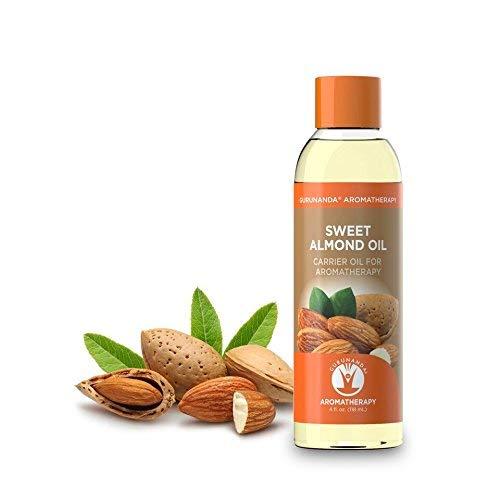 Sweet Almond Carrier Essential Massage