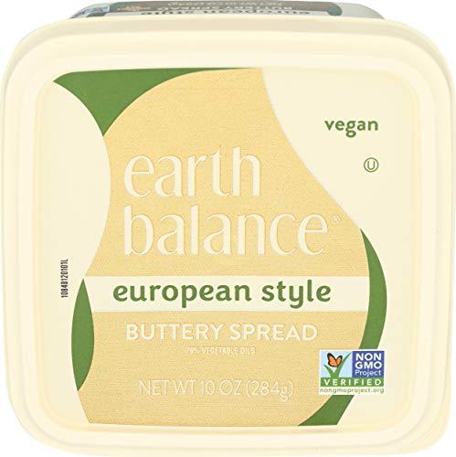 Earth Balance, Spread European Style, 10 Ounce