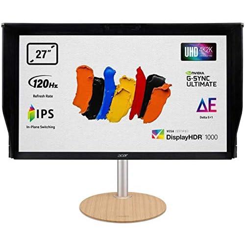 ConceptD CP7 CP7271KP Monitor G-SYNC ULTIMATE da 27