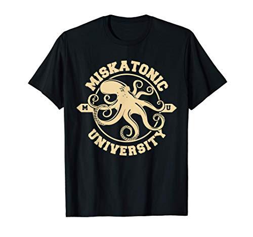 Juego de rol de jugador de mesa de la Universidad de Camiseta