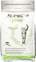 Nupec Alimento Seco para Gato Adulto, 3 kg, 1 Pack