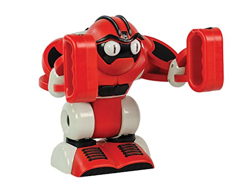 Boombot - El Robot humanoide (Giochi Preziosi BAM00010)