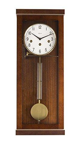 Pendelwanduhr Regulator Hermle -Linford 57cm- 70989-030341