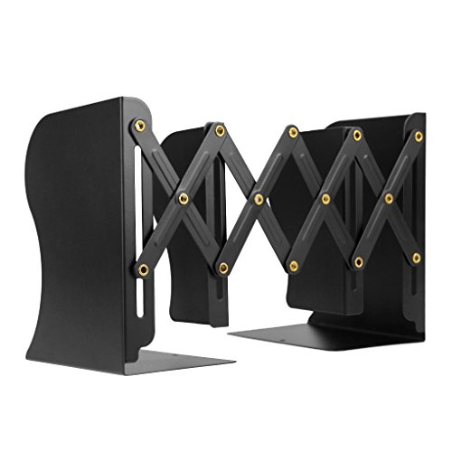 Office Bookends & Book Racks