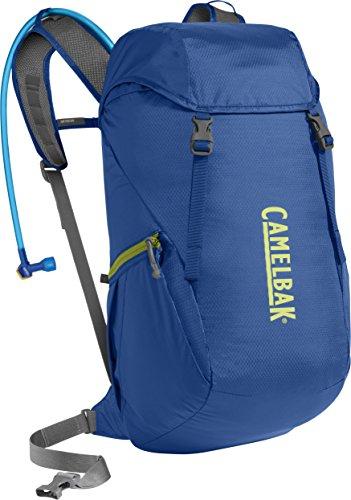 CamelBak Arete 22 62522-IN Sac à Dos d'hydratation Bleu/Vert