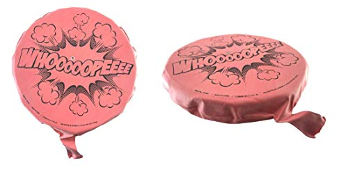 Swan household  - Giant Party Prank Whoopee Cushion Joke Farting Toy for Christmas , Birthday Party Decoration 22cm x 4cm