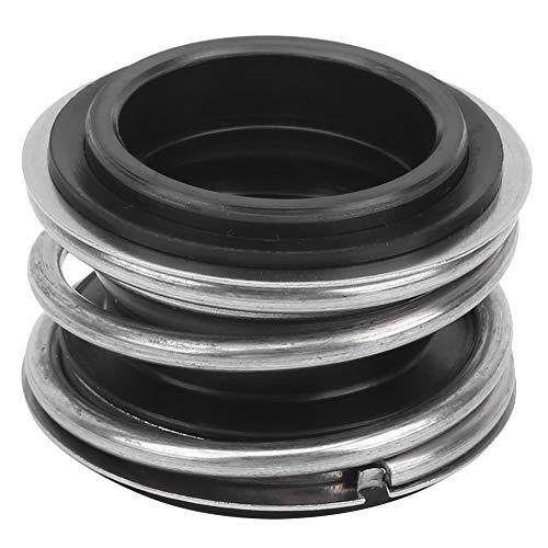 25 mm / 1 Zoll Wasserpumpendichtung Hartmetall NBR Mechanical Series MG1109‑25 Hardware-Zubehör Ersatzraddichtungen