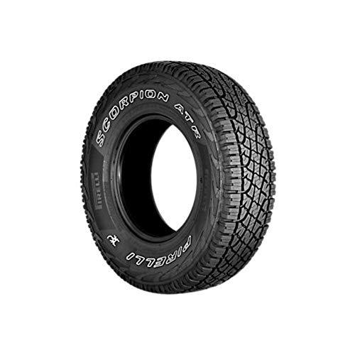 Pirelli SCORPION ATR Performance Radial Tire - P275/55R20 111SL