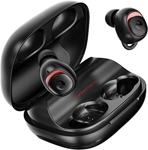 Christmas Gifts for Women Under $50 - Bluetooth Wireless Earbuds