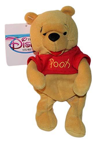 Everyday Winnie the Pooh Mini Bean Bag Plush 8'