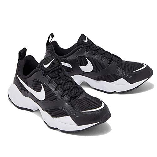 Nike Air Heights, Zapatillas para Hombre, Negro (Black/White 003), 40 EU