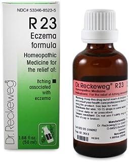 Dr. Reckeweg - Eczema Formula R23 50 ml