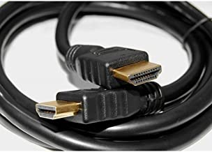 Protronix 6ft HDMI Cable 1.3 Gold for HDTV 1080p PS3
