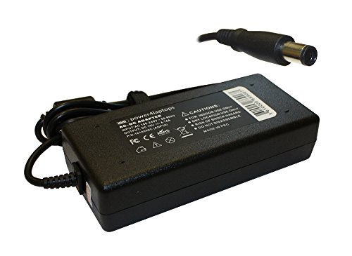 Power4Laptops AC Adapter Laptop Charger Power Supply Compatible With HP Mobile Thin Client MT41