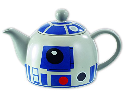 Tetera Star Wars/Guerra de las Galaxias 'R2-D2'