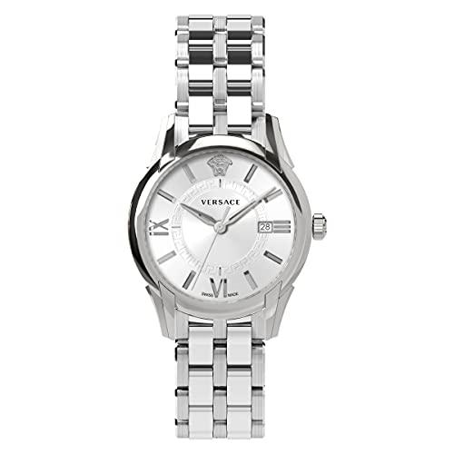 Versace VEUA00520 Apollo heren horloge 42 mm
