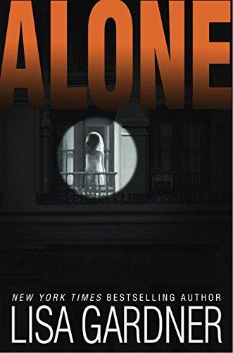 Alone: A Detective D. D. Warren Novel (D.D. Warren Book 1) (English Edition)
