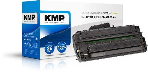 KMP Toner für HP LaserJet 5P/6P, H-T9, black