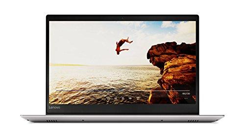 Lenovo IdeaPad 320s 396 cm 156 Zoll Full HD IPS matt Notebook Intel Core i5 7200U 8GB RAM 1TB HDD 128GB SSD Nvidia GeForce 920MX 2GB Windows 10 Home grau