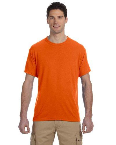 Jerzees Mens Sport 100% Polyester T-Shirt
