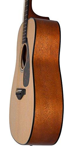 YAMAHA FG800 Solid Top Acoustic Guitar