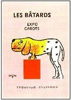 サヴィニャック Raymond Savignac ポストカード「犬の博覧会 1987年」