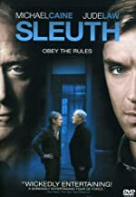 watch sleuth 1972