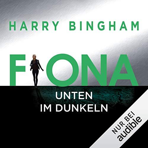 Fiona. Unten im Dunkeln Titelbild