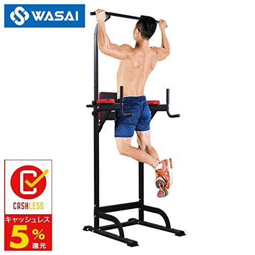 WASAI(ワサイ)『ぶら下がり健康器(BS502)』