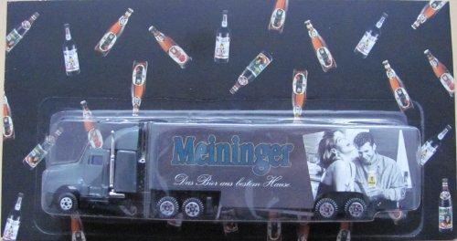 Meininger Nr.07 - Das Bier Hause - Kenworth T800 - US Sattelzug