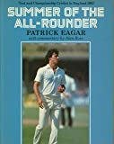 Summer of the all-rounder: Test and championship cricket in England 1982