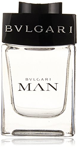 Bvlgari Man Mini Cologne, 0.17 Ounce