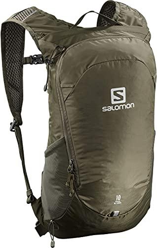 Salomon Trailblazer 10 Mochilla 10L Unisexo Trail Running Senderismo