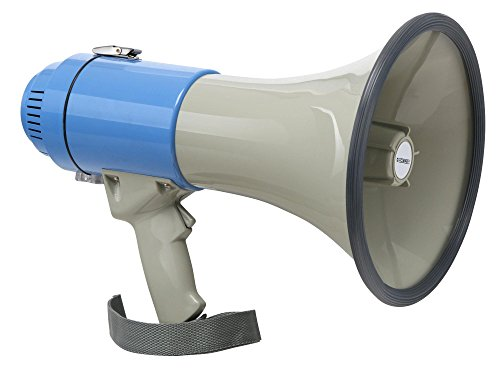 McGrey MP-200S  Sprachrohr Bild