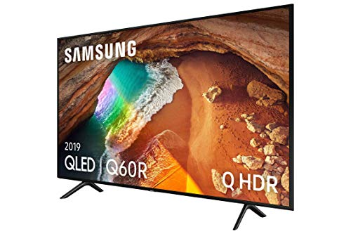 Smart TV Samsung QE55Q60R 55' 4K Ultra HD QLED WIFI Nero