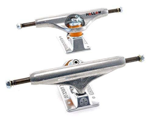 Independent Stage 11 Forged Hollow Standard Trucks Silver 149