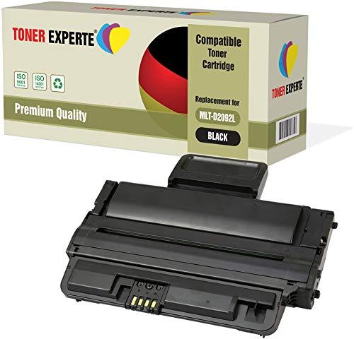 TONER EXPERTE® Compatible MLT-D2092L D2092L Cartucho de Tóner Láser para Samsung ML-2855ND, SCX-4824, SCX-4824FN, SCX-4824FX, SCX-4825FN, SCX-4828, SCX-4828FN, SCX-4828FX