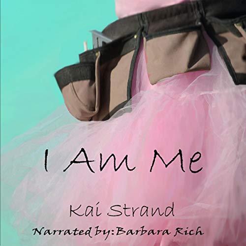 I Am Me audiobook cover art