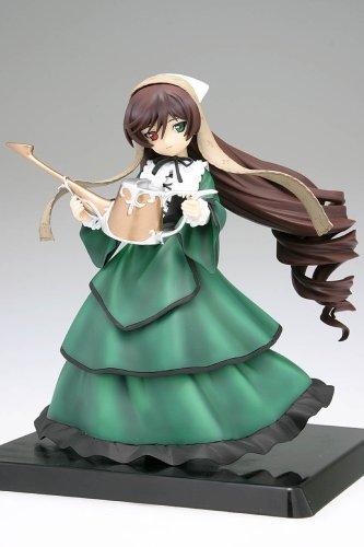 Figurine Rozen Maiden Träumend - Jade Stern